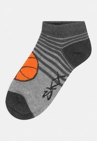 Skechers - BOYS SEASONAL SNEAKER 6 PACK - Socks - light grey - 1