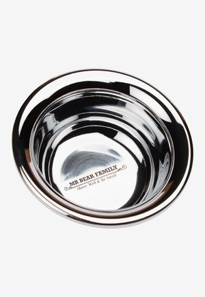 SHAVING BOWL - Hair removal tool - stainless steel