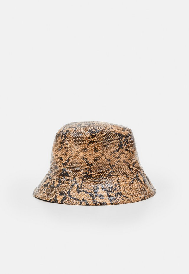 OLAYSSI - Hatt - brown
