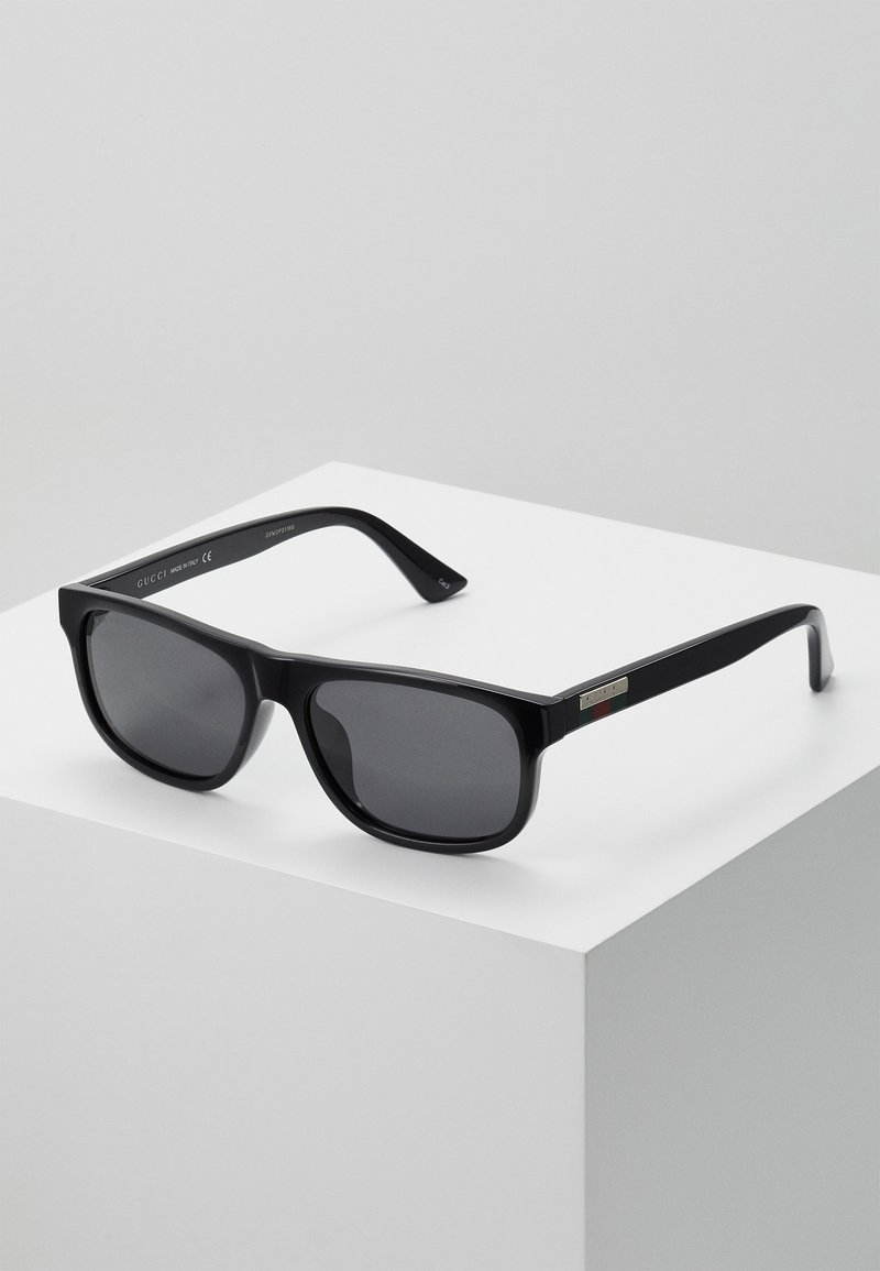 Gucci - Occhiali da sole - black/grey