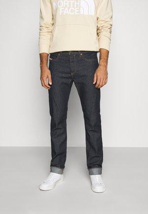 BUSTER-X - Straight leg jeans - light blue