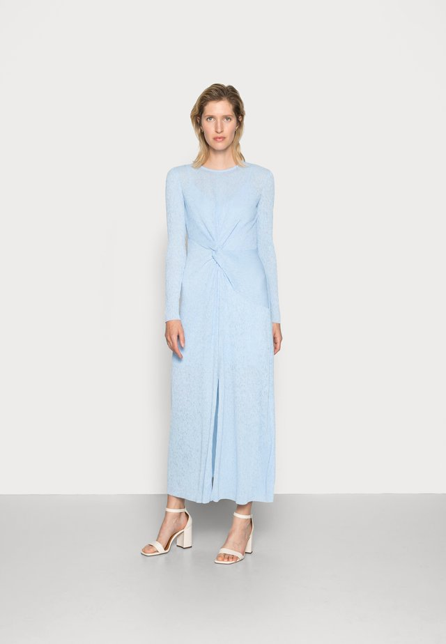 INFUSE DRESS - Day dress - baby blue