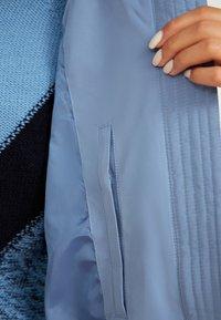 Finn Flare - Winter jacket - light blue - 8