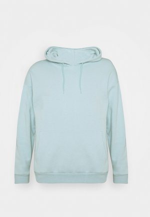 Luvtröja - light blue