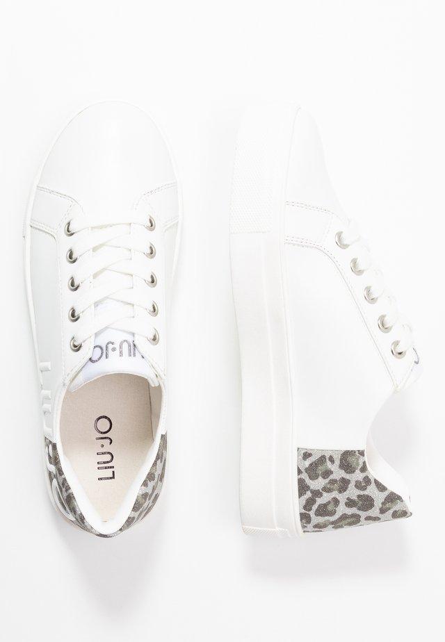 ALICIA - Sneakers basse - milk