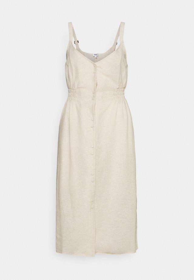 ALIANNA DRESS - Sukienka letnia - neutral beige