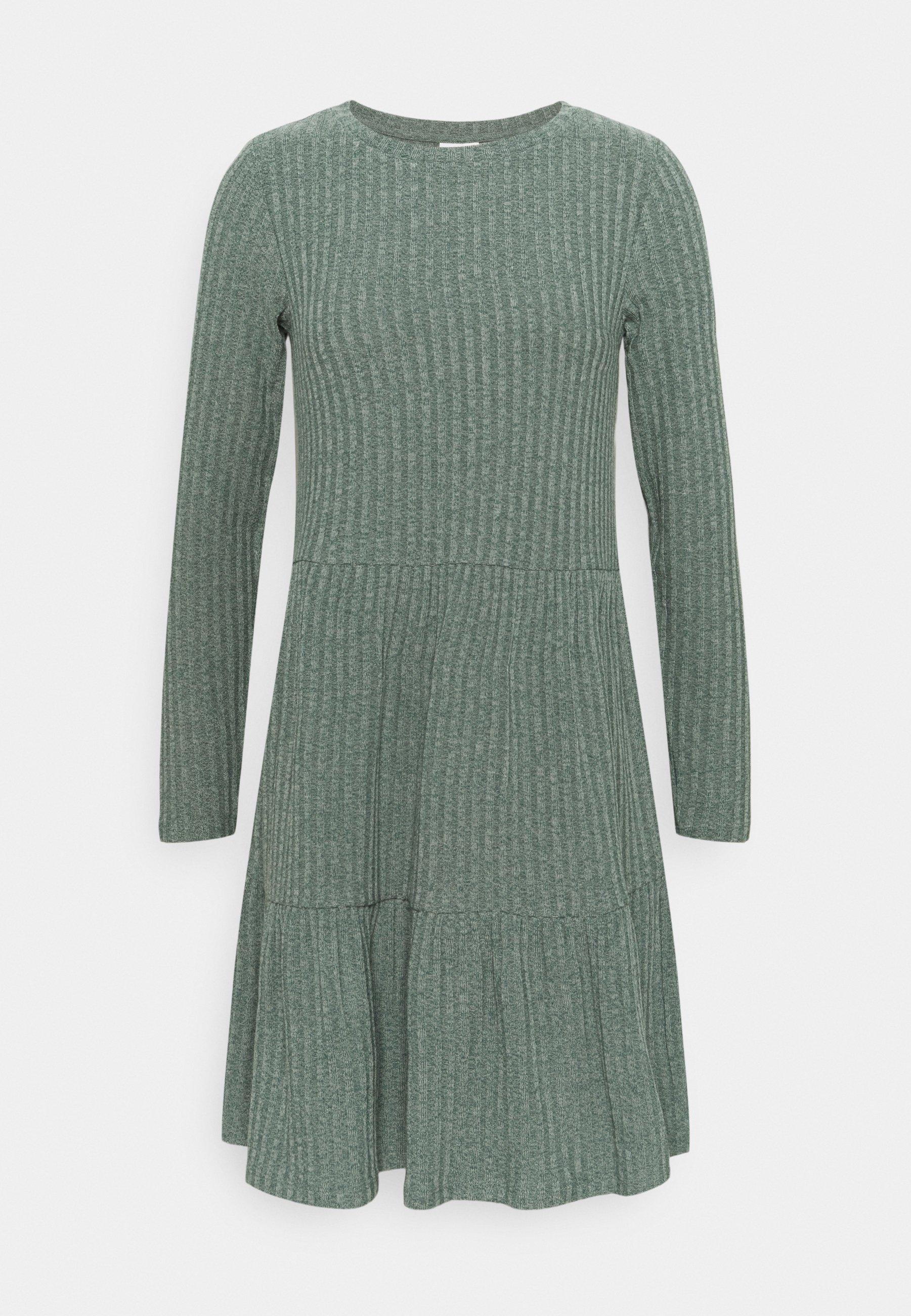 Donna VIELITA DRESS - Abito in maglia