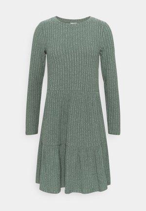 VIELITA DRESS - Jumper dress - north atlantic