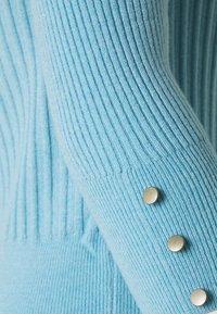Marks & Spencer London - VARI FUNNE - Jumper - blue - 2