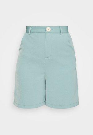 SHINE - Shorts - blue