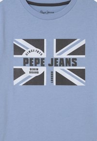 Pepe Jeans - CONNOR - Print T-shirt - bay - 2