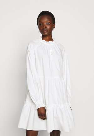 BETH THINKTWICE - Day dress - white