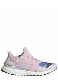 adidas Performance - ULTRABOOST S&L DNA SHOES - Zapatillas de running neutras - pink - 5