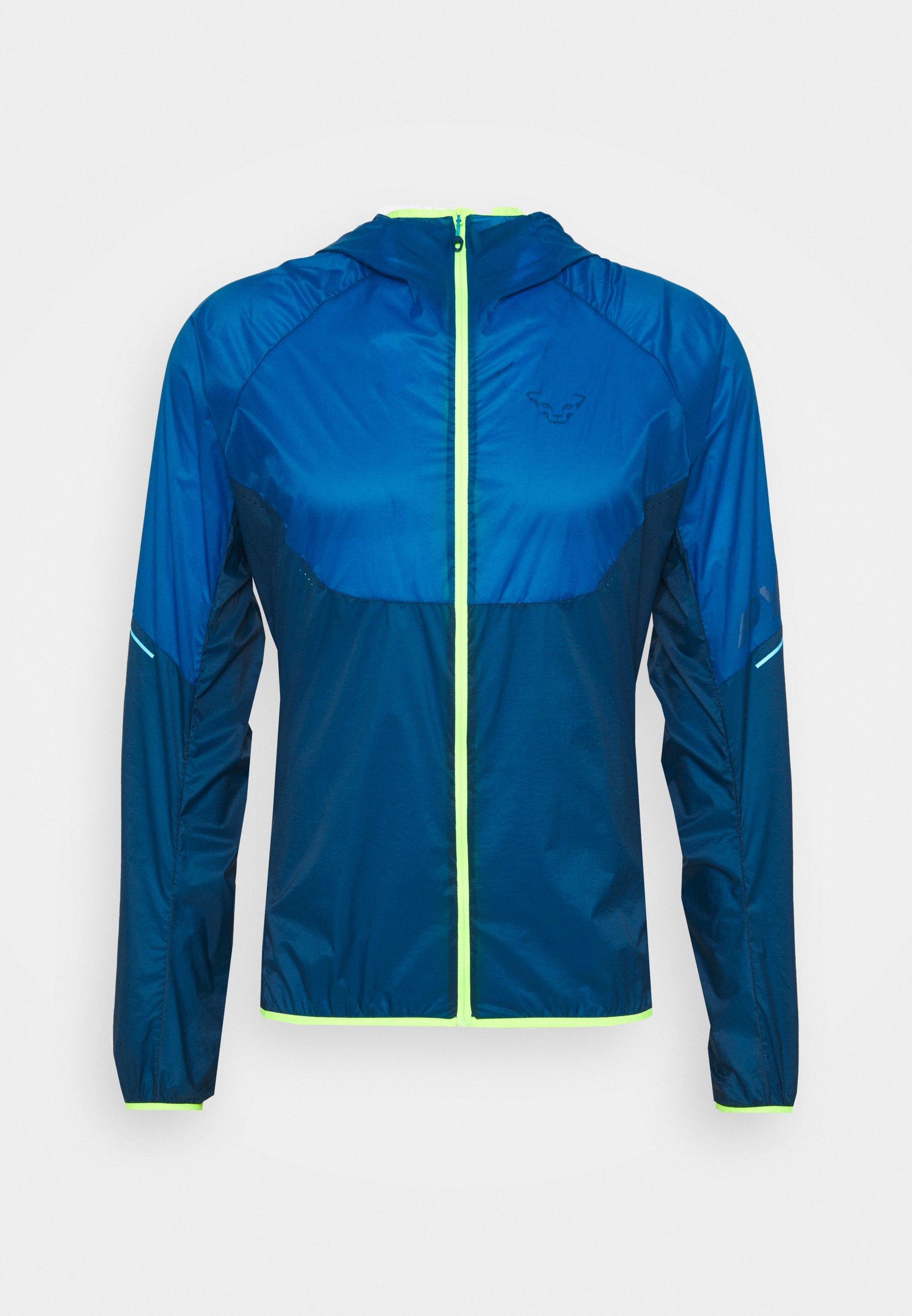Men VERT WIND - Waterproof jacket