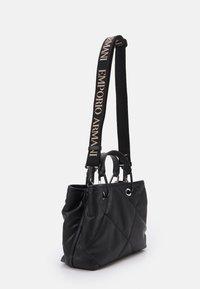Emporio Armani - MYEABORSA SET - Handbag - nero - 2