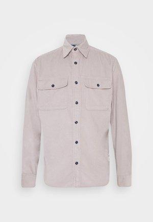 JJ30CPO - Shirt - light gray
