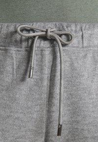 WEEKEND MaxMara - PANCONE - Tracksuit bottoms - light grey - 5