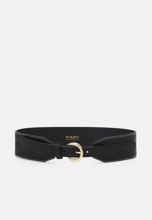 FGFULSA WAIST BELT  - Waist belt - black