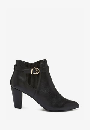 FOREVER COMFORT - Ankle boots - black