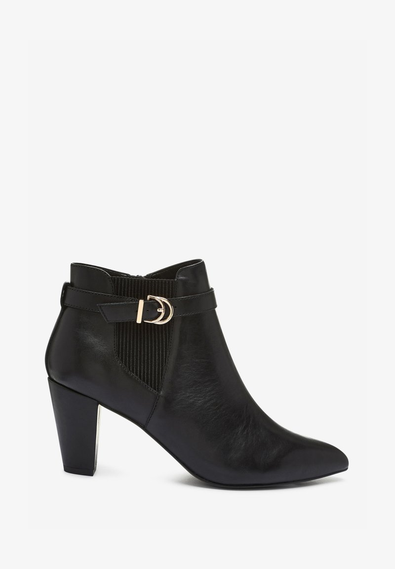 Next - FOREVER COMFORT - Ankle boots - black