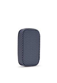 Kipling - Pencil case - triangle blue - 1