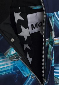 Molo - POLARIS - Lyžařská kombinéza - dark blue - 5