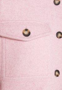 Moves - SAVISA - Button-down blouse - dusty pink - 2
