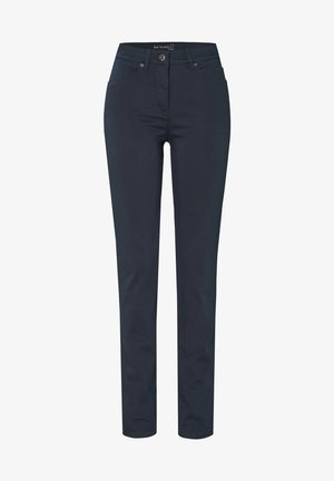 BELOVED CS - Slim fit jeans - 059 marin