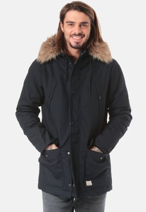 EGON - Zimní kabát - blue