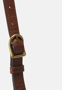 Polo Ralph Lauren - CROC SET - Across body bag - cuoio - 4