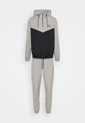 ZELBIA TRACK SUIT - Chándal - black