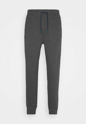 MELANGE - Pantaloni sportivi - medium grey