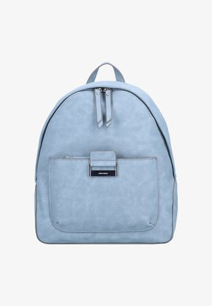BE DIFFERENT CITY - Rucksack - stormy sea