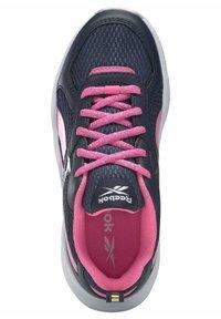 Reebok - XT SPRINTER - Stabilty running shoes - blue - 1