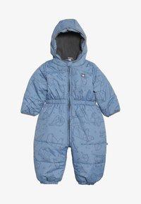 Jacky Baby - Lyžařská kombinéza - blau - 2
