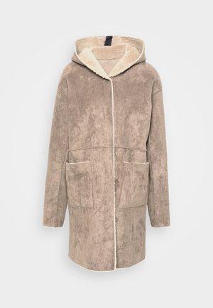 MARICE  - Manteau classique - taupe