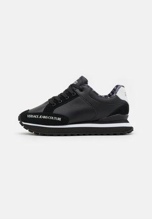 SPYKE - Sneakersy niskie - nero