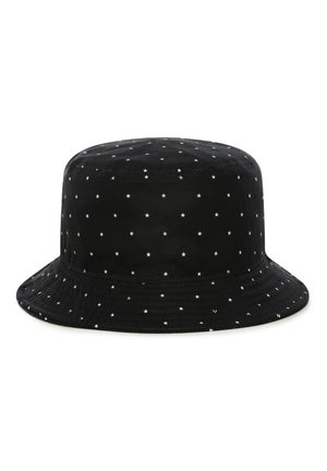 MN UNDERTONE II BUCKET - Hat - black-white