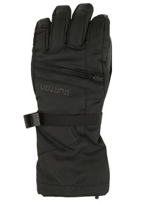 Burton - VENT  - Fingerhandschuh - true black - 1