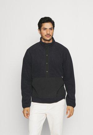 SIMPSON  - Fleece jumper - true navy