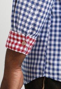 Stockerpoint - RUFUS BIG NEW - Shirt - dunkelblau - 4