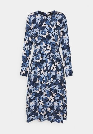 DRESS - Korte jurk - dark blue