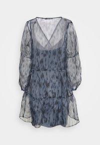 Bruuns Bazaar - HAMILL DRESS - Vestito estivo - blur - 1