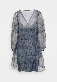 Bruuns Bazaar - HAMILL DRESS - Day dress - blur - 1