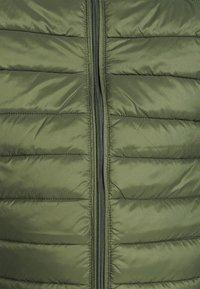 Blend - OUTERWEAR - Light jacket - deep depths - 5