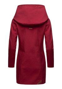 Marikoo - MAYLEEN - Winter coat - bordeaux - 3