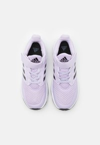 adidas Performance - FORTAFAITO KIDS NEXT SPORTS RUNNING SHOES UNISEX - Neutral running shoes - purple tint/core black/footwear white - 3