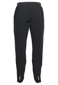 Under Armour - OUTRUN THE STORM - Trousers - black - 1