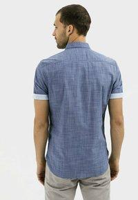 camel active - Shirt - indigo - 2