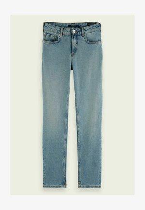 THE KEEPER  - Straight leg jeans - bounty